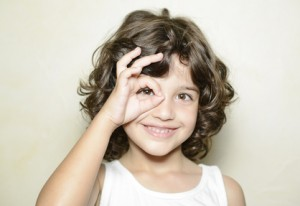 childrens eyecare and advice