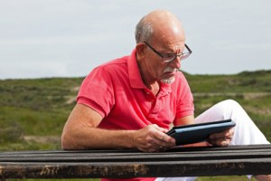 Help with Presbyopia - reading glasses age | opticians
